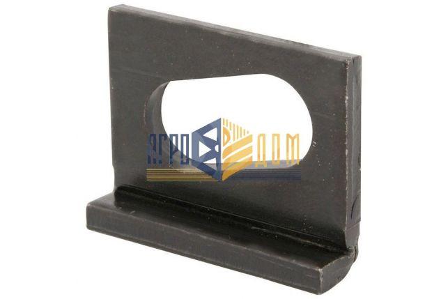 501383 Пластина упорная жатки Geringhoff Rota Disk - АГРО-ДОМ Украина