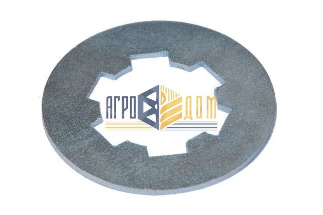 501074 Podkładka podkładka robocza Geringhoff Rota Disk - AGRO-DOM Ukraina