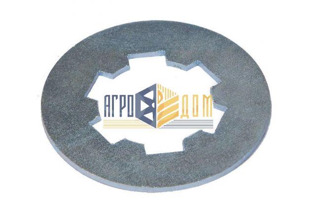 501074 Шайба стопорная жатки Geringhoff Rota Disk - АГРО-ДОМ Украина