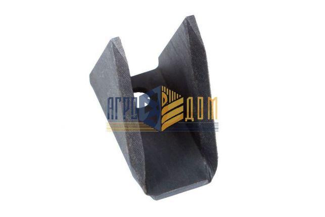 001901 Nóż podwójny hederu Geringhoff PCA (napawanie) - AGRO-DOM Ukraina