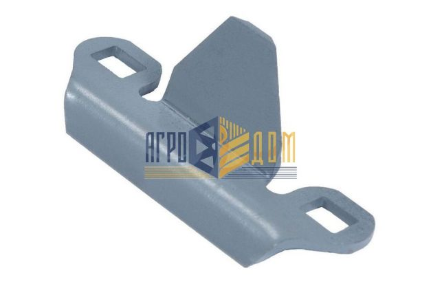 991982 Nóż-чистик kombajn Claas PL (hartowanie) - AGRO-DOM Ukraina
