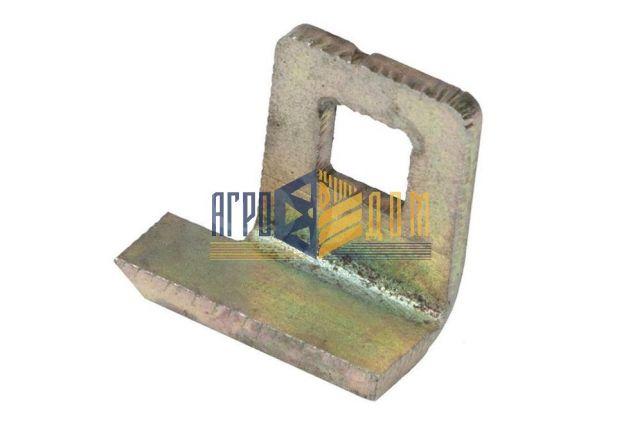501231 Чистик лівий жатки Geringhoff Rota Disk - АГРО-ДОМ Україна