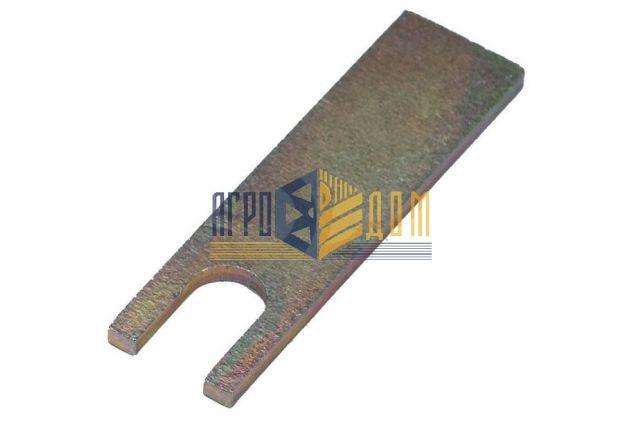 001676 Płyta klapki sterujące przystawki Geringhoff PCA - AGRO-DOM Ukraina