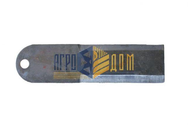 Z35241 Ніж подрібнювача комбайна John Deere (закалка) - АГРО-ДОМ Україна