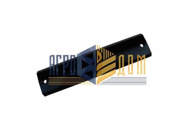 501934 Пластина протиріжуча для збирання соняшнику жатки Geringhoff Rota Disk - АГРО-ДОМ Україна