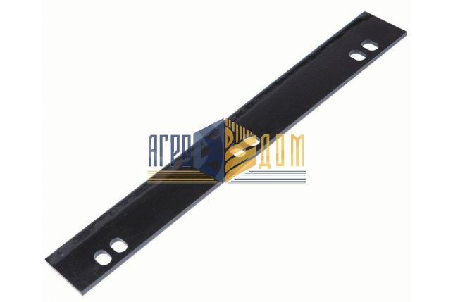 12-053726/17000243 Nóż przystawki Ziegler Corn Champion (napawanie) - AGRO-DOM Ukraina