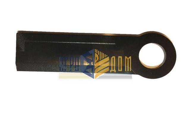 18028 Nóż przystawki Olimac Drago (napawanie) - AGRO-DOM Ukraina