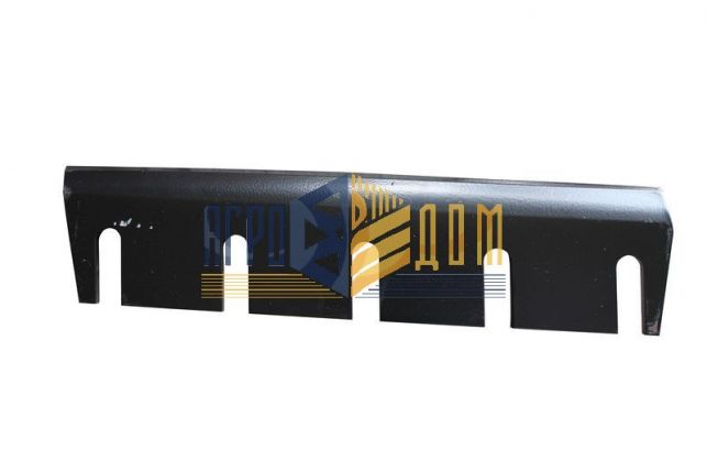 PCM 100.06.05.507 B-01 Nóż bębna lewy kombajnu DON-680 (hartowanie) - AGRO-DOM Ukraina