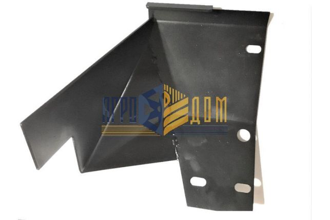 501245 Protective plate left Geringhoff - AGRO-DOM Ukraine