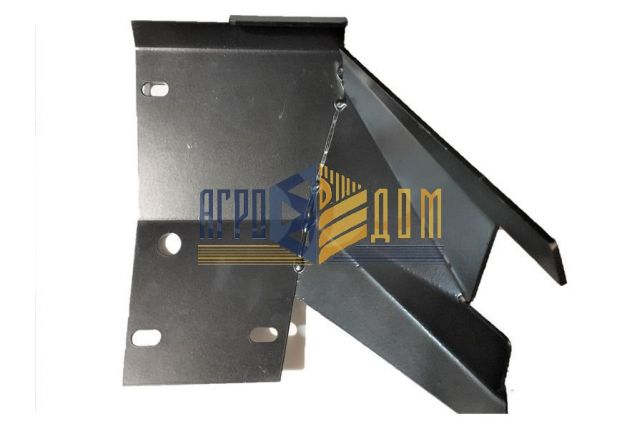 501248 Protective plate, right-Geringhoff - AGRO-DOM Ukraine
