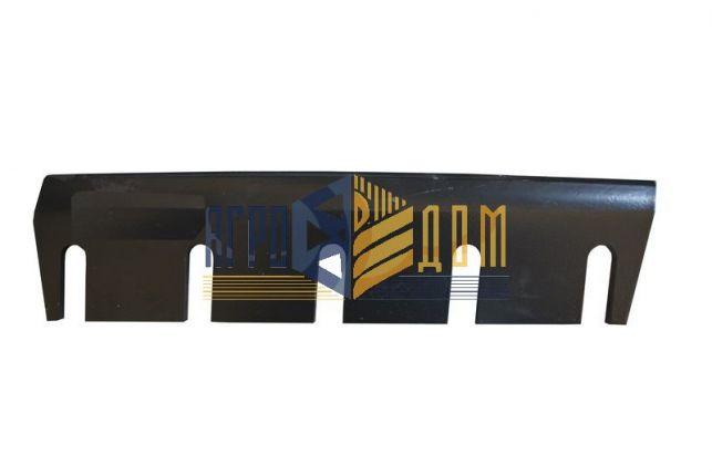PCM 100.06.05.507 B Nóż bębna hamulcowego prawy kombajnu DON-680 (hartowanie) - AGRO-DOM Ukraina