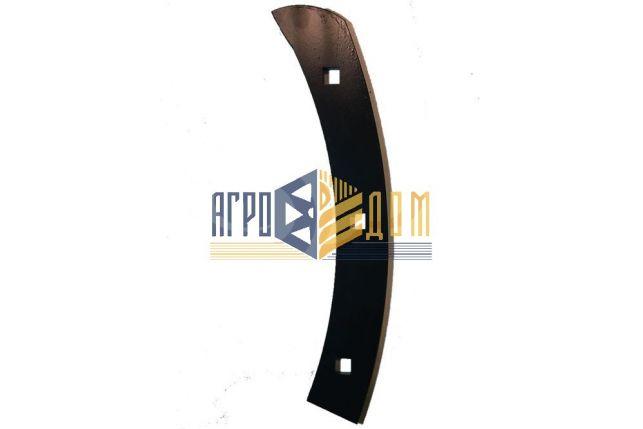 Сегмент ножа (закалка)