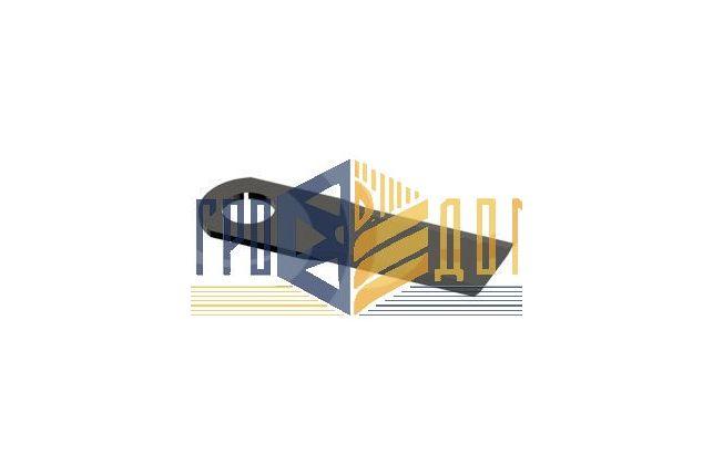 065 641.0 Ніж подрібнювача кукурудзи комбайна Claas (закалка) - АГРО-ДОМ Україна