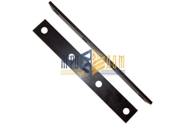 984672.2 Plate clamping harvester Claas Jaguar (hardening) - AGRO-DOM Ukraine