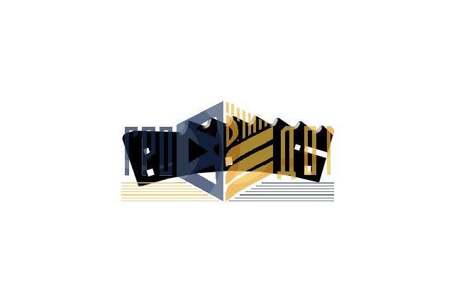 996 312.1 Nóż prawy kombajn Claas PL (napawanie) - AGRO-DOM Ukraina