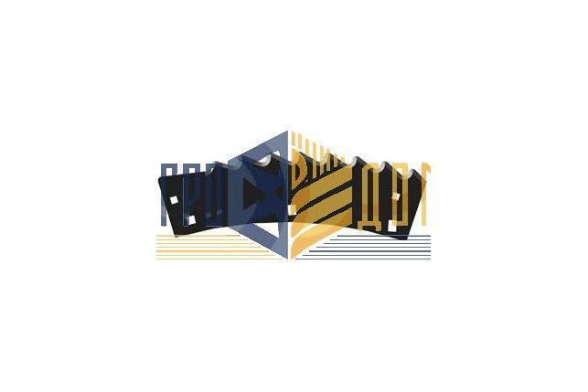 996.313.0 Nóż prawy kombajn Claas PL (napawanie) - AGRO-DOM Ukraina