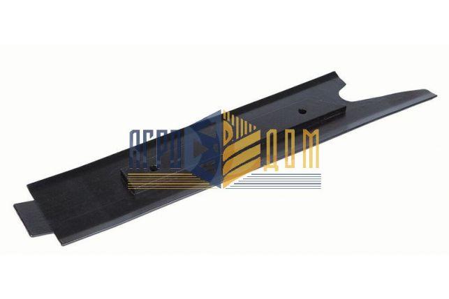 501931 Knife for sunflower harvesting header Geringhoff Rota Disk (surfacing) - AGRO-DOM Ukraine