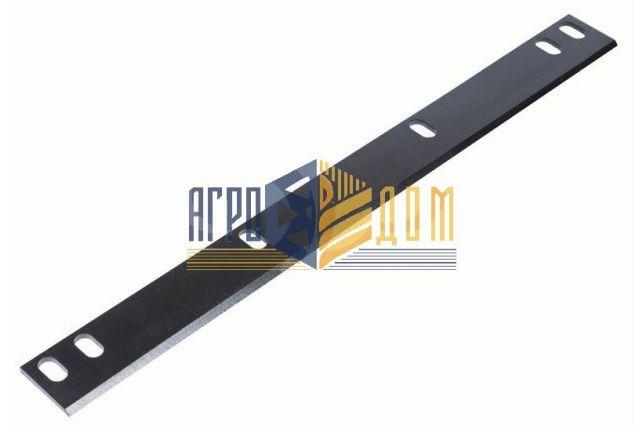 DR11030 Нож жатки Olimac Drago (наплавка) - АГРО-ДОМ Украина