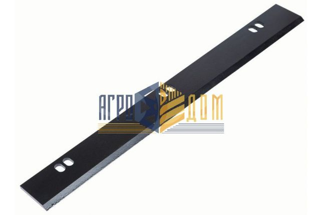 12133 Нож жатки Fantini (наплавка) - АГРО-ДОМ Украина