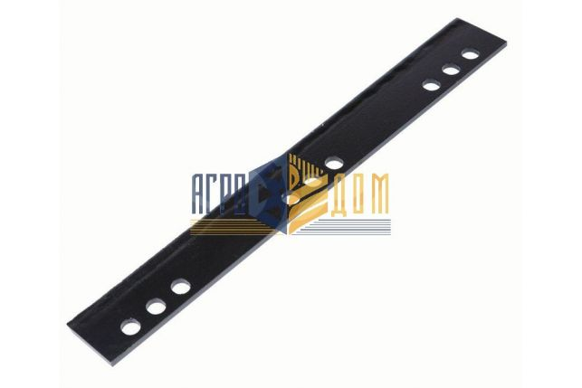 1327126C1 Нож кукурузной жатки Case (закалка) - АГРО-ДОМ Украина