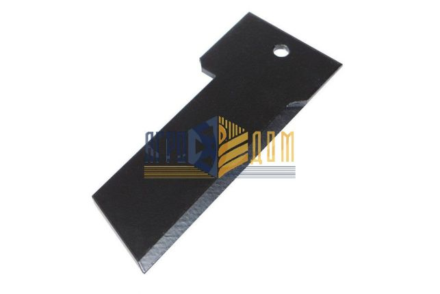 RSM 141.14.02.120 Knife counter of the Vector processor (hardening) - AGRO-DOM Ukraine