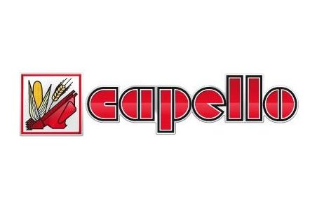 Noże do przystawek Capello