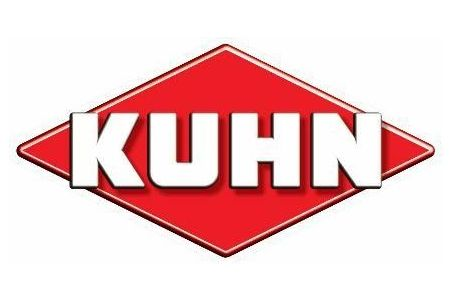 Knives of mowers Kuhn