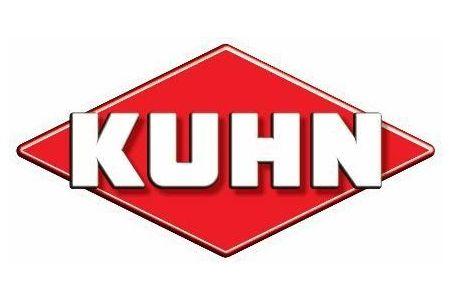 Ножі для мульчувачів Kuhn