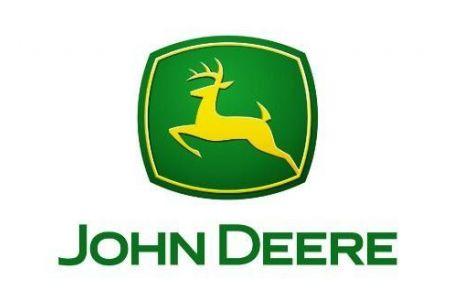 Knives of mowers John Deere